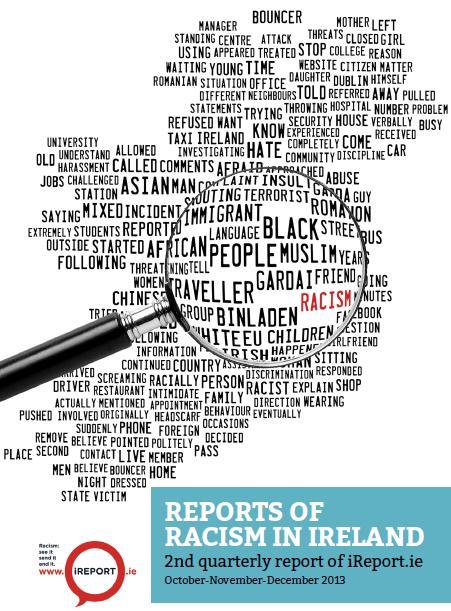 iReport 2nd Quarterly Report